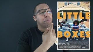 Little Boxes - ChetChat Movie Review