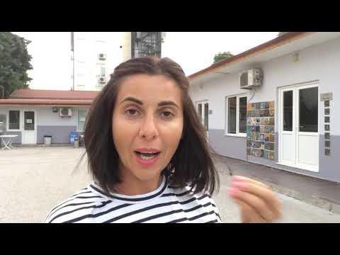 Бесплатные курсы турецкого языка в Анталии