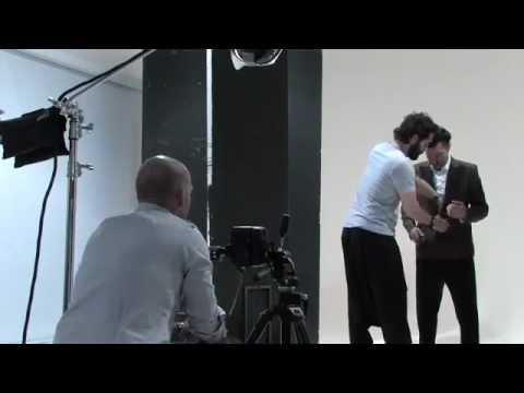 Ümit Benan - Vogue.it Spring Summer 2011 Collection with Burhan Öcal