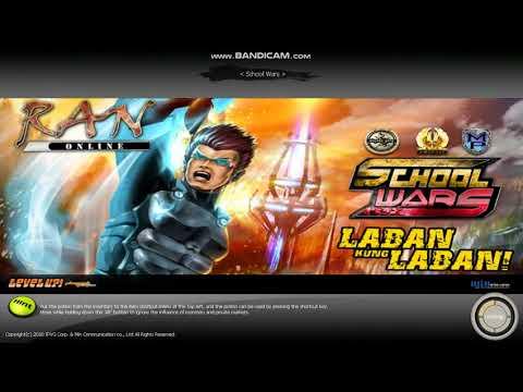 Ran EP7 Gaming Tyranny Wars Gunner Int