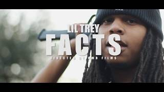 Lil Trey - Facts Official Video