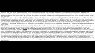 EL MISTERIO DE BELICENA VILLCA Libro PRIMERO Capitulo II