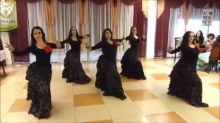 Танец Живота Саратов Лодос под руководством Комиссаровой  Наталии