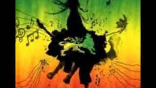 Jah Rej - Binghi In The Jungle