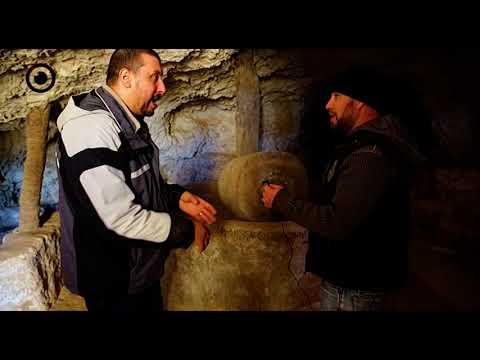 Discover Libya - Yefren