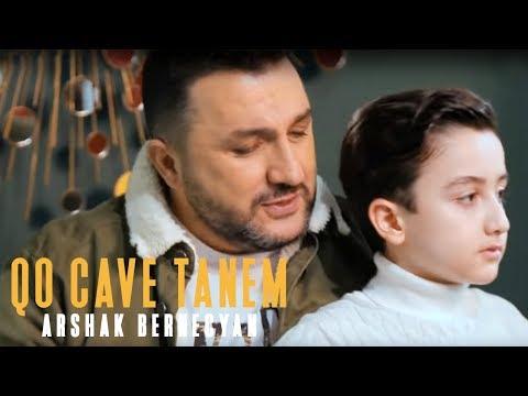 Arshak Bernecyan - Qo Cave Tanem (2019)