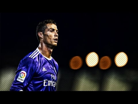 Las Mejores Jugadas y Goles De Cristiano Ronaldo  2017 {HD}