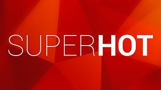 SUPERHOT VR - Oculus Touch Gameplay