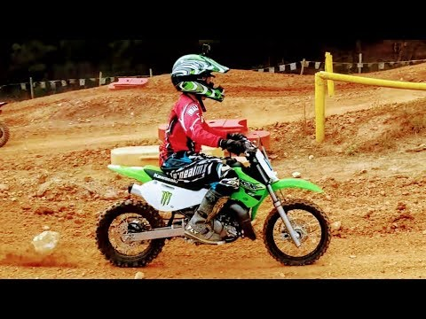 Going to a NEW MX TRACK today ScrubnDirt in Monroe GA...LAGIT!