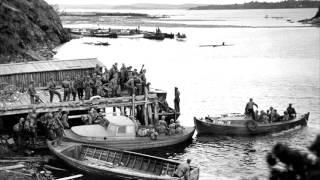 Veteranens Aftontapto - Finska kriget