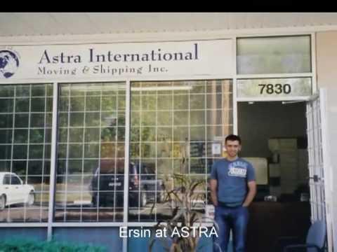 Astra International Interns