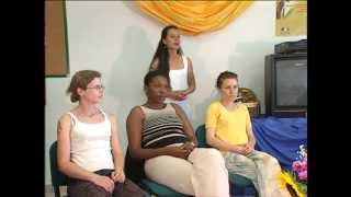 Assistante de vie - Hygiène : opération « mains propres »