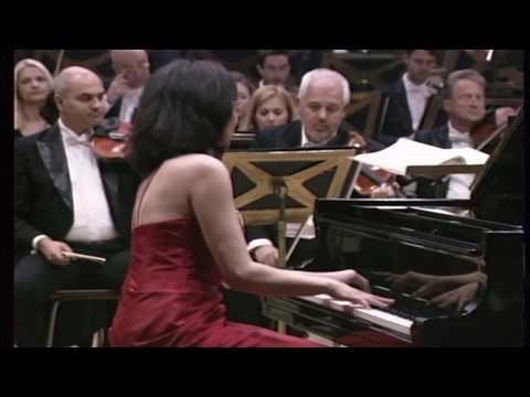Brahms 2nd Piano Concerto 1. Allegro non troppo