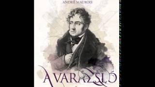 ANDRÉ MAUROIS  A VARÁZSLÓ