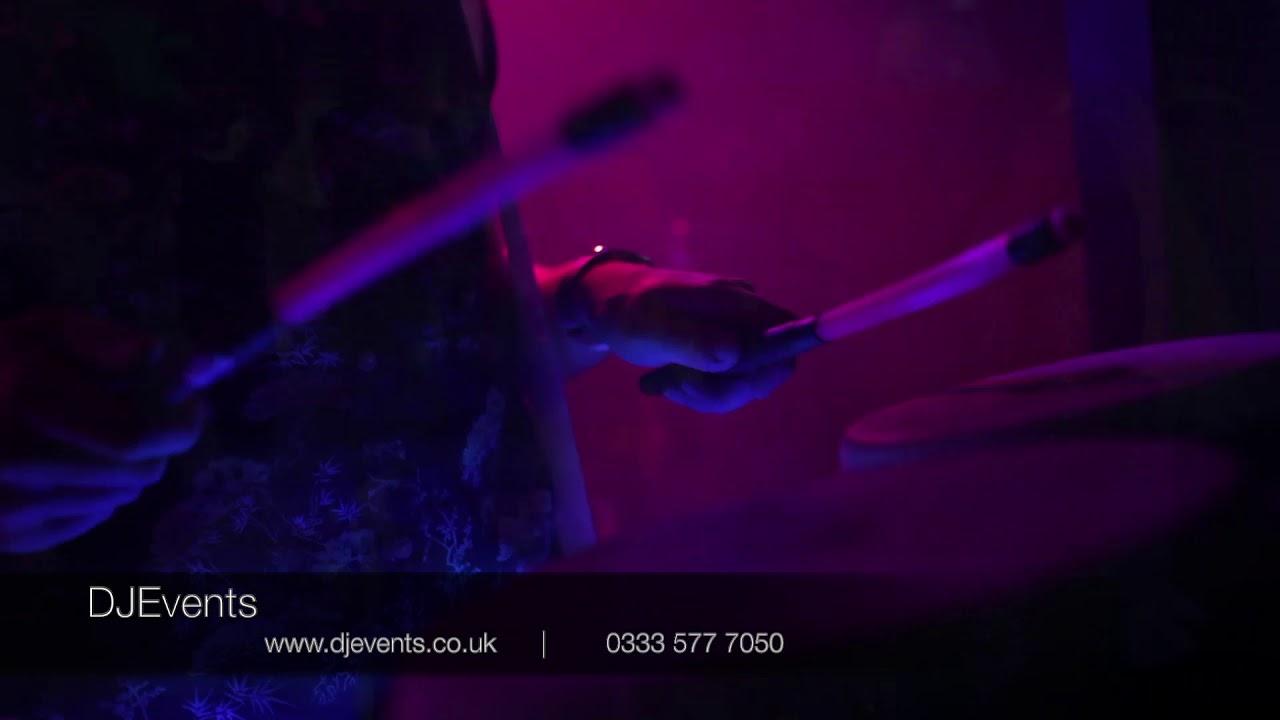 DJ Events Show Band   Arts Club