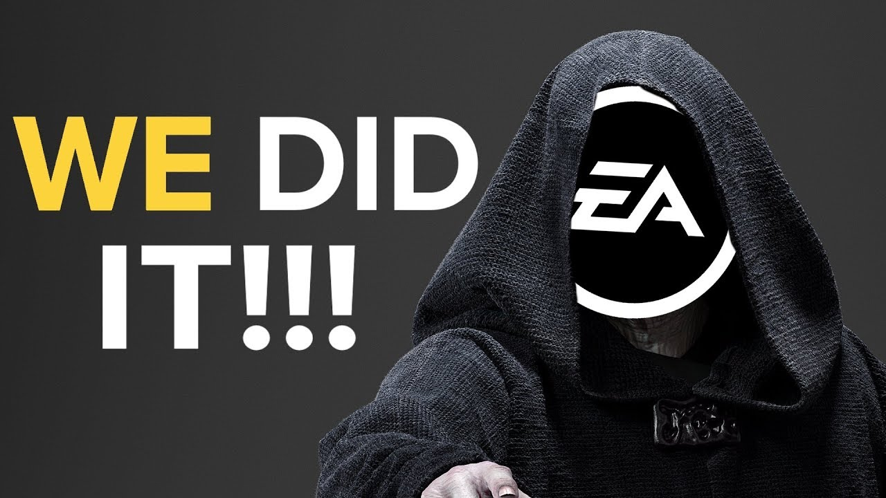 Ea Microtransactions