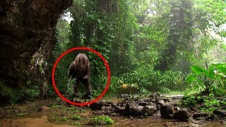 Most MYSTERIOUS Discoveries Made In The Jungle!
