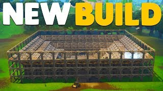 BUILDING THE ROMAN COLOSSEUM | Fortnite: Battle Royale