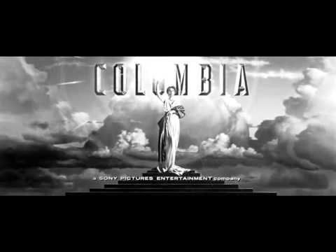 Columbia Pictures and Centropolis Entertainment goes black and white!