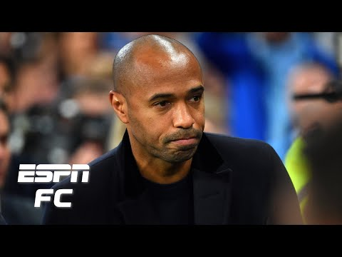 Thierry Henry has a tough job ahead at Montreal Impact - Steve Nicol | Major League Soccer