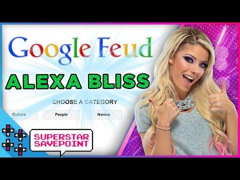 ALEXA BLISS' TOP 3 FEARS — Superstar Savepoint