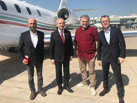 Erdem Gül, CHP Lideri Kemal Kılıçdaroğlu'nun Seçim Stratejisini Yorumladı