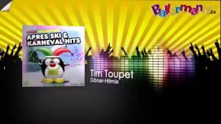 Tim Toupet  - Döner-Hitmix