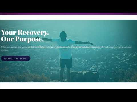 Ascendus Addiction Treatment Center in Garland TX
