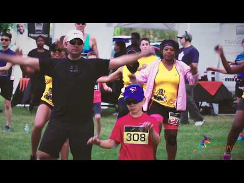 2018 Toronto Carnival Run Recap Video