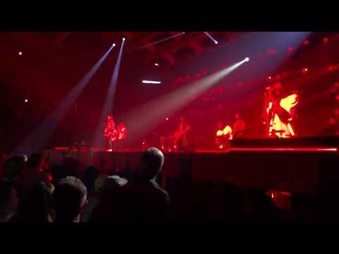 Bruno Mars-Grenade Montreal, Bell Center 29/08/2017