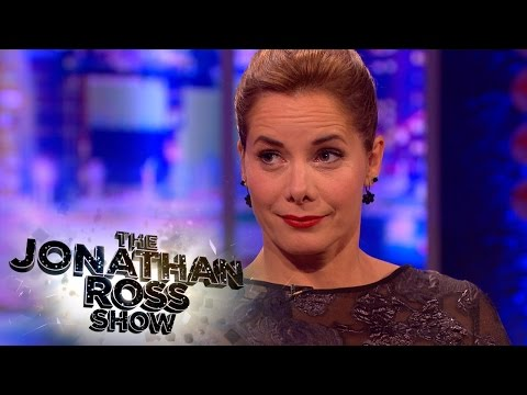 Darcey Bussell Won't Give Away Her Strictly Predictions - The Jonathan Ross Show