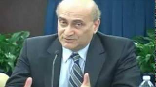 Dr. Walid Phares at  The Hudson Institute re: Sudan