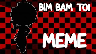 Bim Bam Toi Meme | Gacha Club, Countryhumans Euskadi (Edgyness warning)// ღ_Nai Anima_ღ