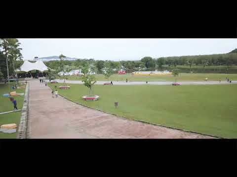 DJI Mavic Pro | Cinematic Look | Darulaman Park