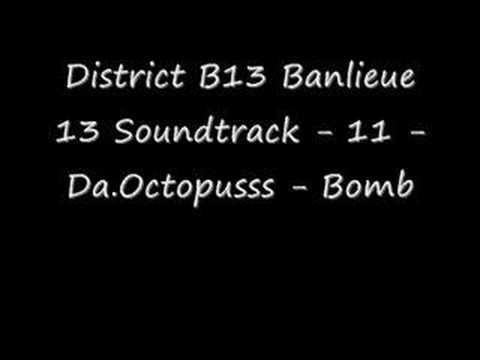 District B13 Banlieue 13 Soundtrack
