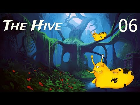 Let's Play – The Hive – Slug Kingdom Has Morphed! – Episode 6 [Options Edition]: