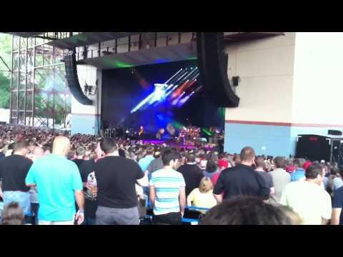 Rush - The Pass (Live)