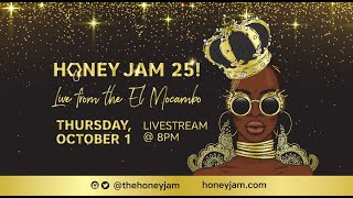 Honey Jam 25 from the El Mocambo 10/1/20