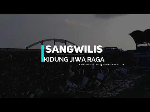 Sangwilis - Kidung Jiwa Raga (lirik)