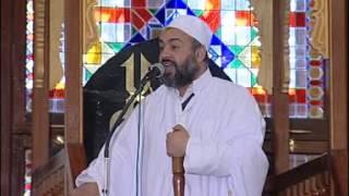 فارس المنابر في الجزائر _ الشيخ : شوقي ابو حرم ــ مسجد الأمير عبد القادر ــ