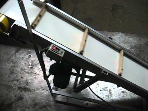 Транспортер самодельный ленточный техническое задание на рольганг