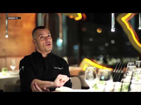 Restaurante Vaca Nostra - Madrid - Juan Pozuelo / Hornos Brasa Josper