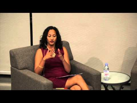 It IS About Race - Andra Gillespie and Sumun Pendakur at the Veritas Forum at Claremont 2015