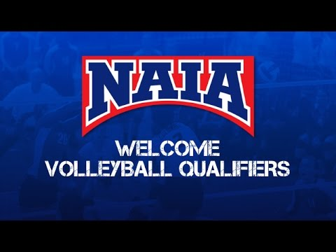 2016 NAIA Volleyball National Championship Welcome