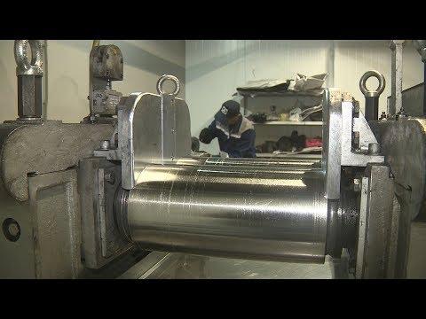 Новое производство резинотехнических изделий создадут в Волжском благодаря господдержке
