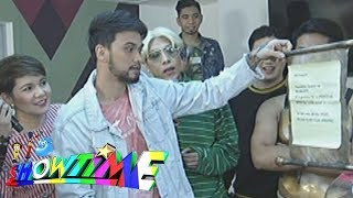 It's Showtime: Team Karylle and Jhong's message before their Magpasikat performance