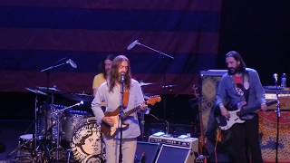 Wanderer's Lament -  Chris Robinson Brotherhood - Fonda Theater - Los Angeles CA - Dec 9, 2017