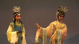 Publication Date: 2019-01-07 | Video Title: 洛水夢會  慶回歸兒童粤劇