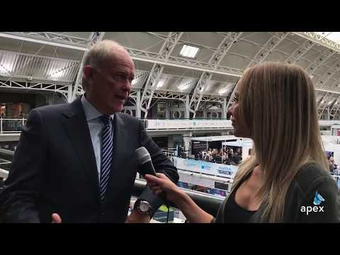 Sir Tim Clark of Emirates: Digital trends & raising the bar for #PaxEx
