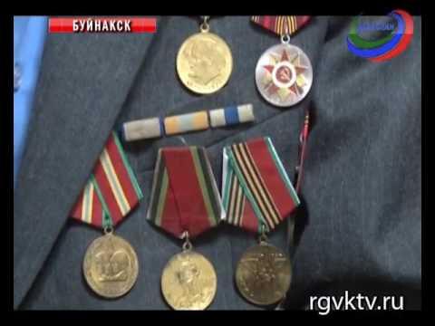 Депутат НС РД Зумруд Бучаева навестила в Буйнакске ветеранов Великой Отечественной